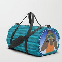 Island Girl Duffle Bag