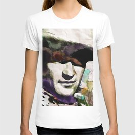 John Wayne Huge Limited Print Poster T-shirt