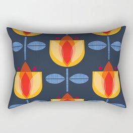 Tulipan Rectangular Pillow