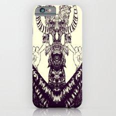 Surf Totem Slim Case iPhone 6s