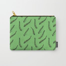 Light feathers Carry-All Pouch
