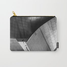 A moment of isolation Carry-All Pouch