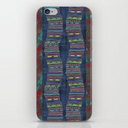Tribal Tale iPhone Skin
