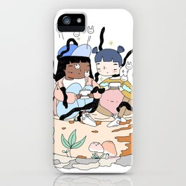 GA M E S iPhone Case