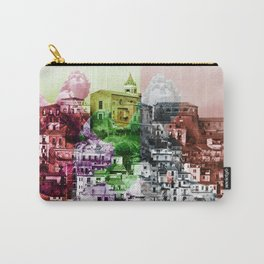 City of Angels in Sicily Carry-All Pouch