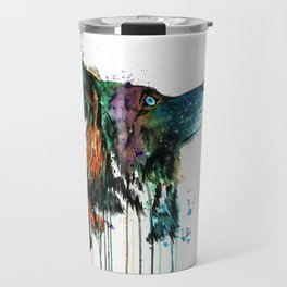 Husky - Anticipation Travel Mug