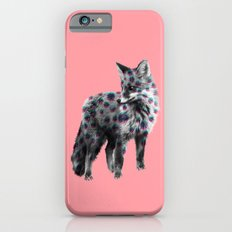 Spotted Fox Slim Case iPhone 6s