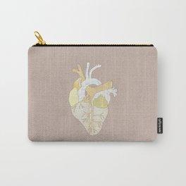 A Heart Unwritten Carry-All Pouch