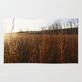 Autumn Fields Rug