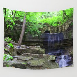 Hideout Wall Tapestry