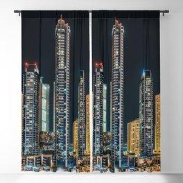 Dubai 72 Blackout Curtain