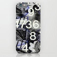 PD3: GCSD105 Slim Case iPhone 6s