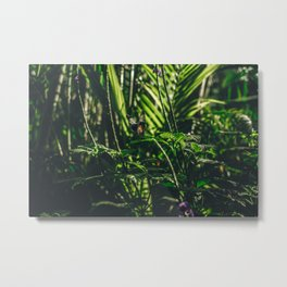 Ether Metal Print