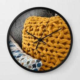Laine Wall Clock