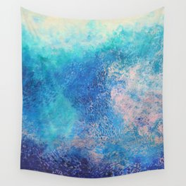 Water II Wall Tapestry