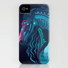 Wild horses iPhone (4, 4s) Slim Case