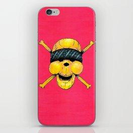 La Calaca iPhone Skin