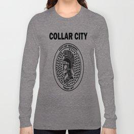 Collar City Long Sleeve T-shirt