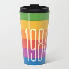 1984 (h) Travel Mug