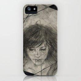 Thread iPhone Case