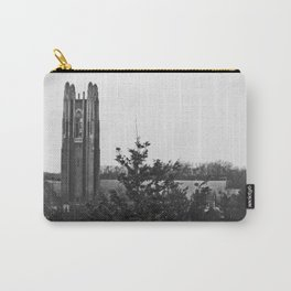 Galen Stone Tower, Wellesley College Carry-All Pouch