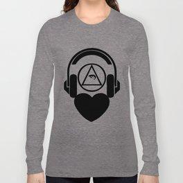 CODE Long Sleeve T-shirt