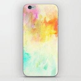 Heartened iPhone Skin