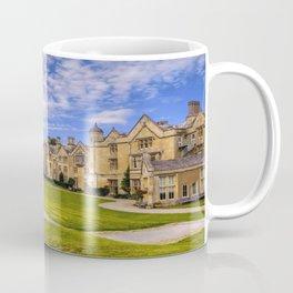 Landscaped Architecture.  Coffee Mug