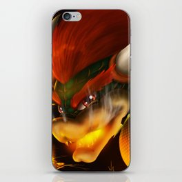 His Eminence iPhone Skin
