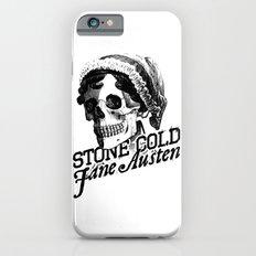 Stone Cold Jane Austin iPhone 6s Slim Case