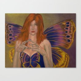 Ambel Canvas Print
