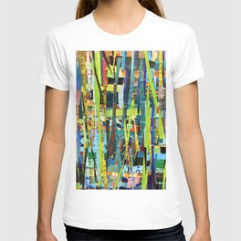 Woven Nature T-shirt
