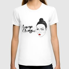 LAURYN CHENEY COLLECTION T-shirt