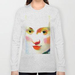Historic Beauty Long Sleeve T-shirt