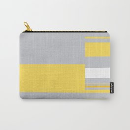 Mosaic Single 1 #minimalism #abstract #sabidussi #society6 Carry-All Pouch