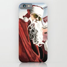 Toys from Santa Slim Case iPhone 6s
