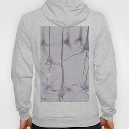 Neuron forest Hoody