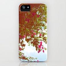 Pink Slim Case iPhone (5, 5s)