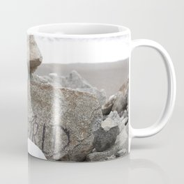 You rock my world Coffee Mug
