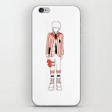 Ryou iPhone & iPod Skin