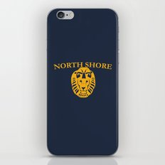 North Shore - Mean Girls movie iPhone & iPod Skin