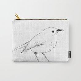 Tiny Bird  Carry-All Pouch