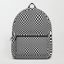 Checkerbilly Backpack