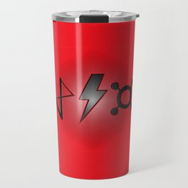 Futuramas AC/DC Travel Mug