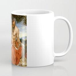 "Anthony van Dyck ""Saint Jerome"" Coffee Mug"