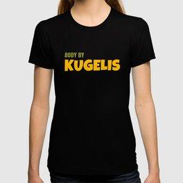 Body By Kugelis T-shirt
