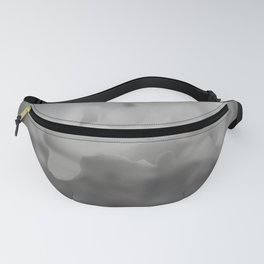 Petals in Abundance - Abstract Floral Photography Fanny Pack