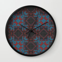 Sunsquare Wall Clock