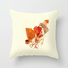 VAR Throw Pillow