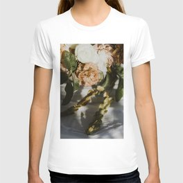 In The Mood For Romance - Fall T-shirt